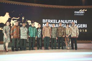 PT Mandiri Manajemen Investasi Berhasil Mencatatkan Diri Sebagai Manajer Investasi Dengan AUM Terbesar Di Indonesia