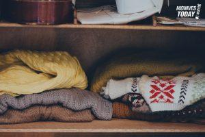 Ramah Lingkungan Ternyata Bisa Dimulai Dari Lemari Baju