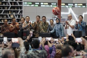 DINFRA: Produk Inovatif untuk solusi investasi dan alternatif Infrastruktur Indonesia