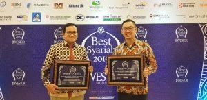 Mandiri Investa Syariah Berimbang Kembali Meraih Reksa Dana Syariah Terbaik 2019